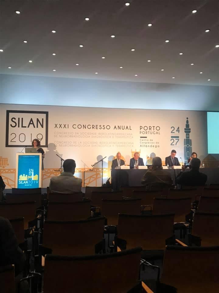 AT Tecnología para eventos - SILAN 2019
