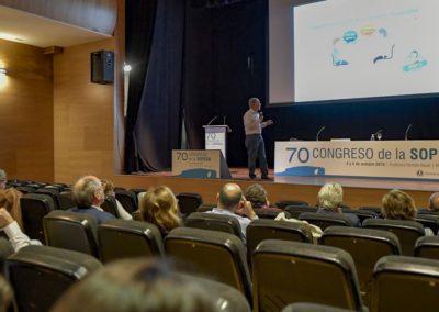70 Congreso da Sociedade de Pediatría de Galicia, SOPEGA
