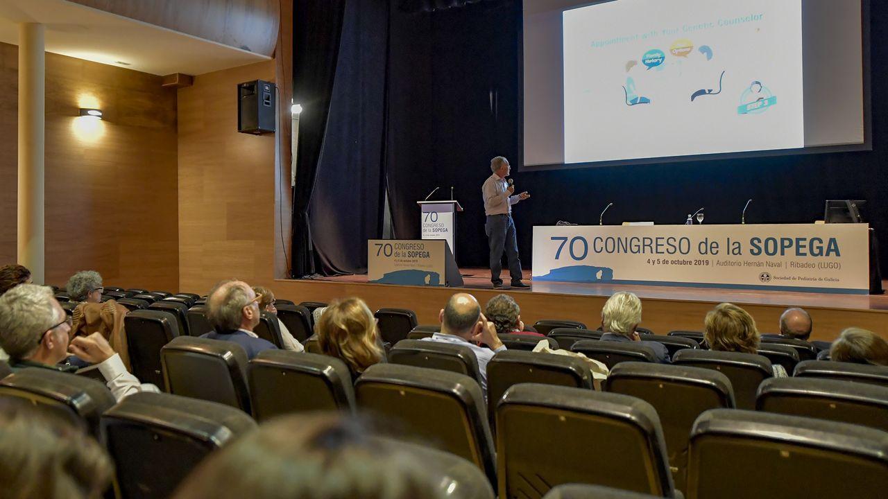 AT Tecnología para eventos - Sopega 2019