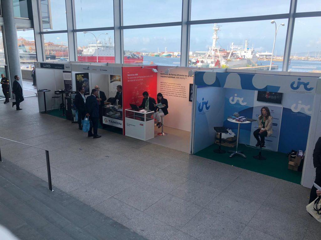 Exposición anual SNE, no Auditorio Mar de Vigo