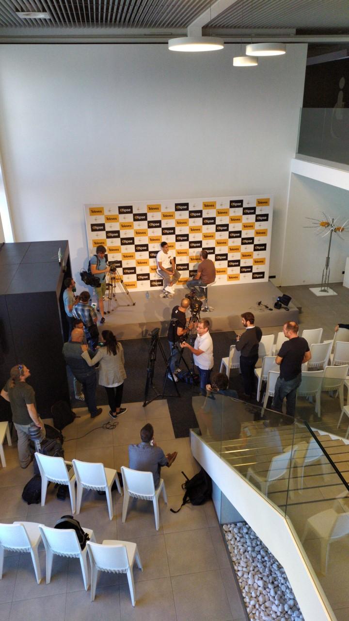Presentación nuevos productos Televés